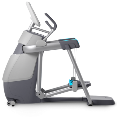 Precor AMT® 885 with Open Stride™ | Adaptive Motion Trainer P80