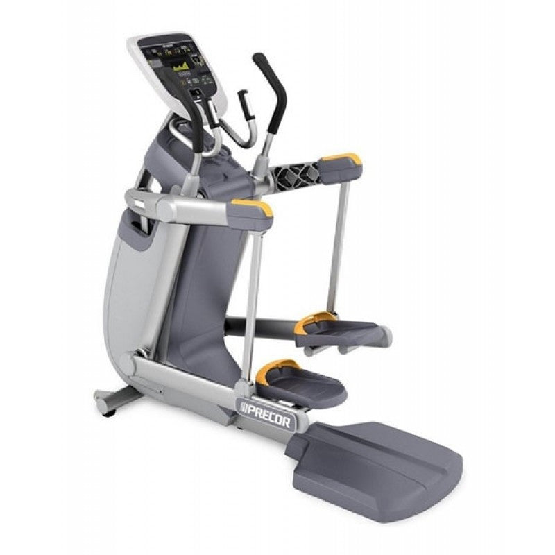 Precor AMT® 835 without Open Stride™ | Adaptive Motion Trainer P30