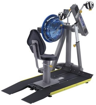 New 2020 First Degree Fitness Evolution UB E920 Upper Body Ergometer w/Slider Arms