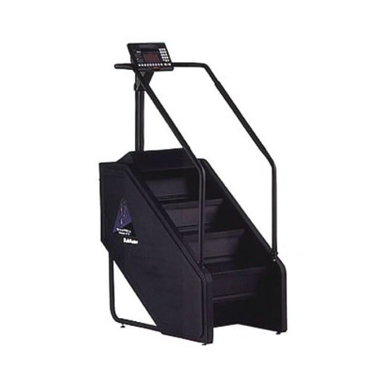 StairMaster Stepmill 7000PT Black Face Console