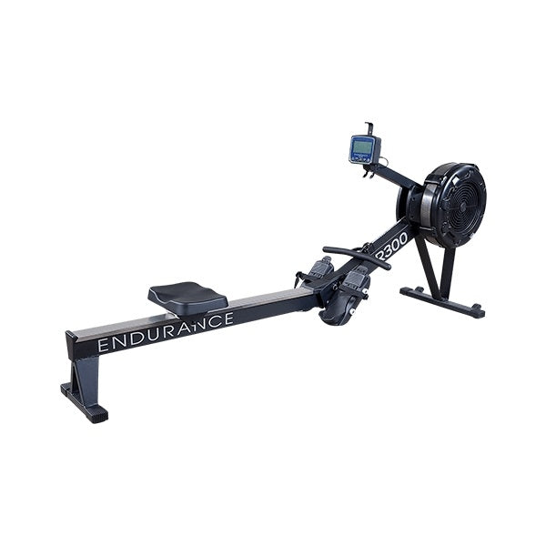 New 2019 Body-Solid R300 Endurance Rowing Machine