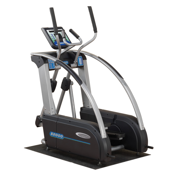 New 2020 Body Solid Endurance 5000 Center Drive Elliptical