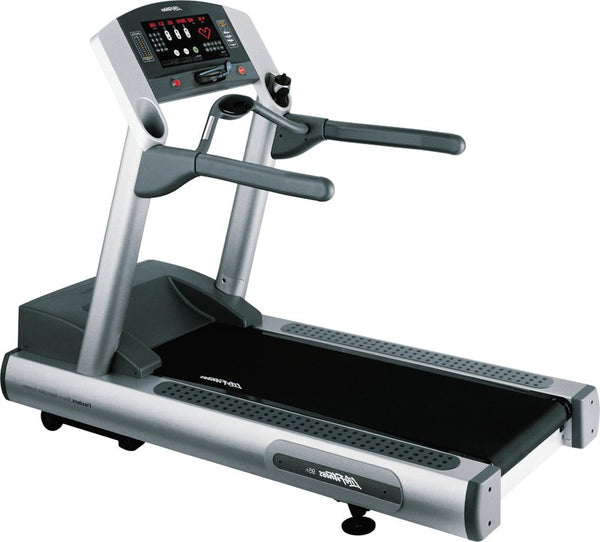 Commercial Treadmill Used: LifeFitness 95Ti Commercial Treadmill