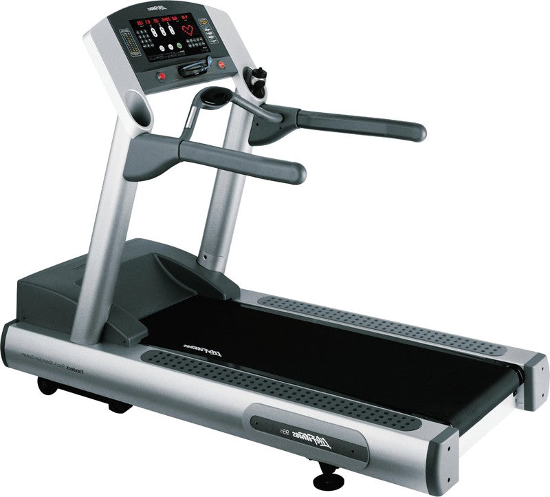 Life Fitness Treadmill Low Voltage: LifeFitness 95Ti Commercial Treadmill