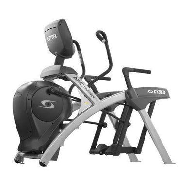 Cybex 772AT Total Body Arc Trainer with E3 Console Display