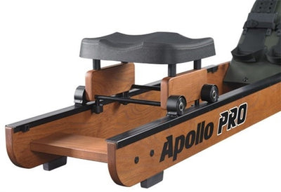 New 2020 First Degree Fitness Horizontal Apollo PRO 2 Indoor Rower