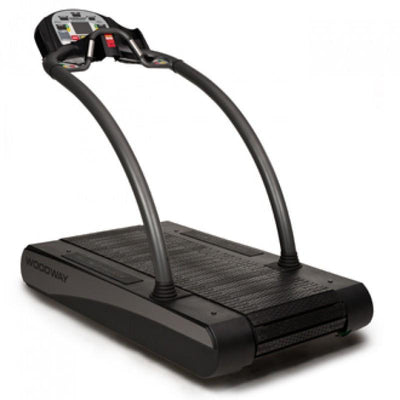 WoodWay Desmo S Commercial Slat Belt Treadmill