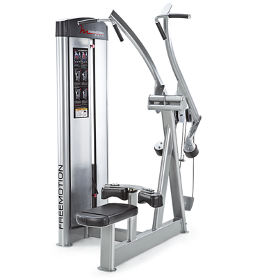 New 2021 FreeMotion Epic Selectorized Lat/High Row