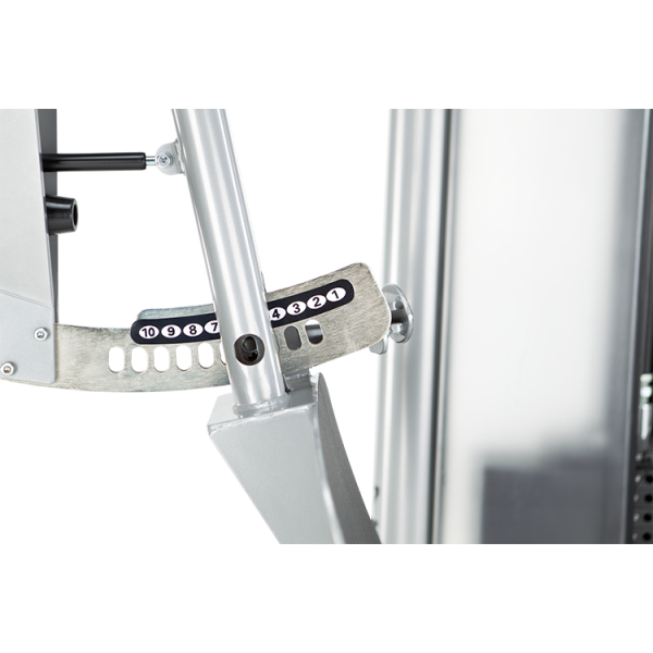 New 2020 FreeMotion Epic Selectorized Leg Press
