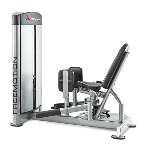 New 2020 FreeMotion Epic Selectorized Hip Adduction Abduction