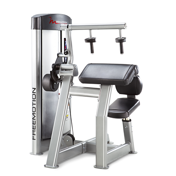 New 2020 FreeMotion Epic Selectorized Tricep