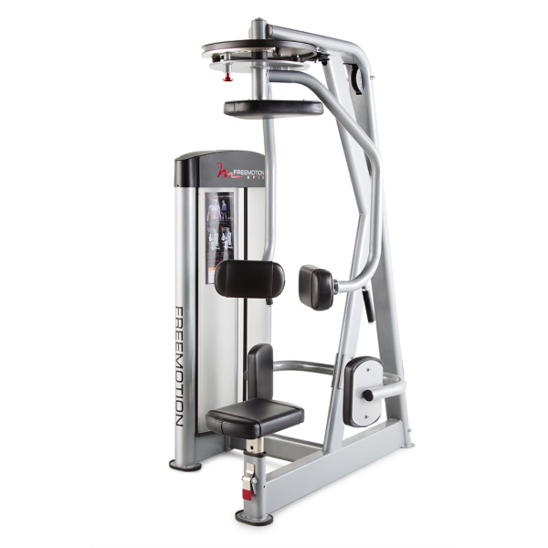 New 2020 FreeMotion Epic Selectorized Lateral Torso