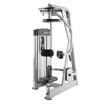 New 2019 FreeMotion Epic Selectorized Lateral Torso