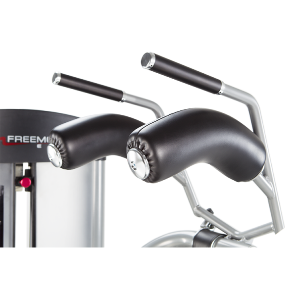 New 2020 FreeMotion Epic Selectorized Abdominal Crunch