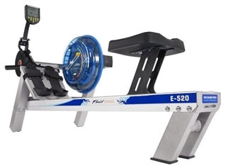 New 2019 First Degree Fitness Evolution Indoor Fluid Rower - E520