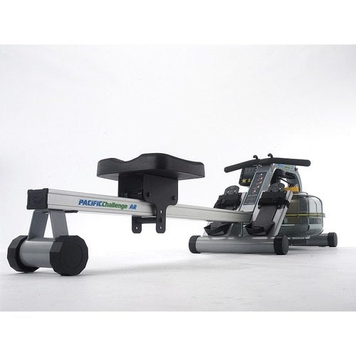 New 2020 First Degree Fitness Pacific Challenge AR Adjustable Resistance Fluid Rower