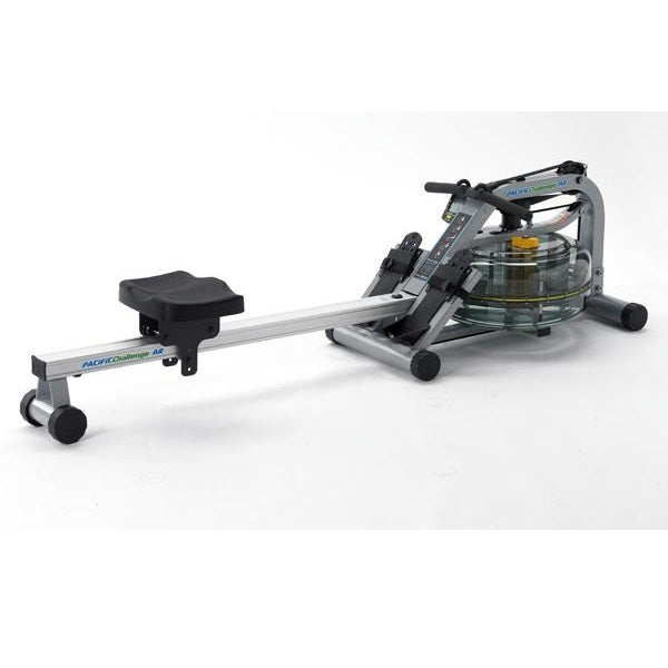 New 2019 First Degree Fitness Pacific Challenge AR Adjustable Resistance Fluid Rower