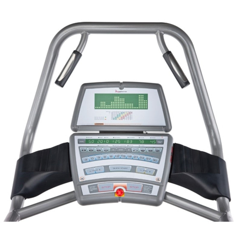 FreeMotion Commercial Incline Trainer - QuickTouch 30%