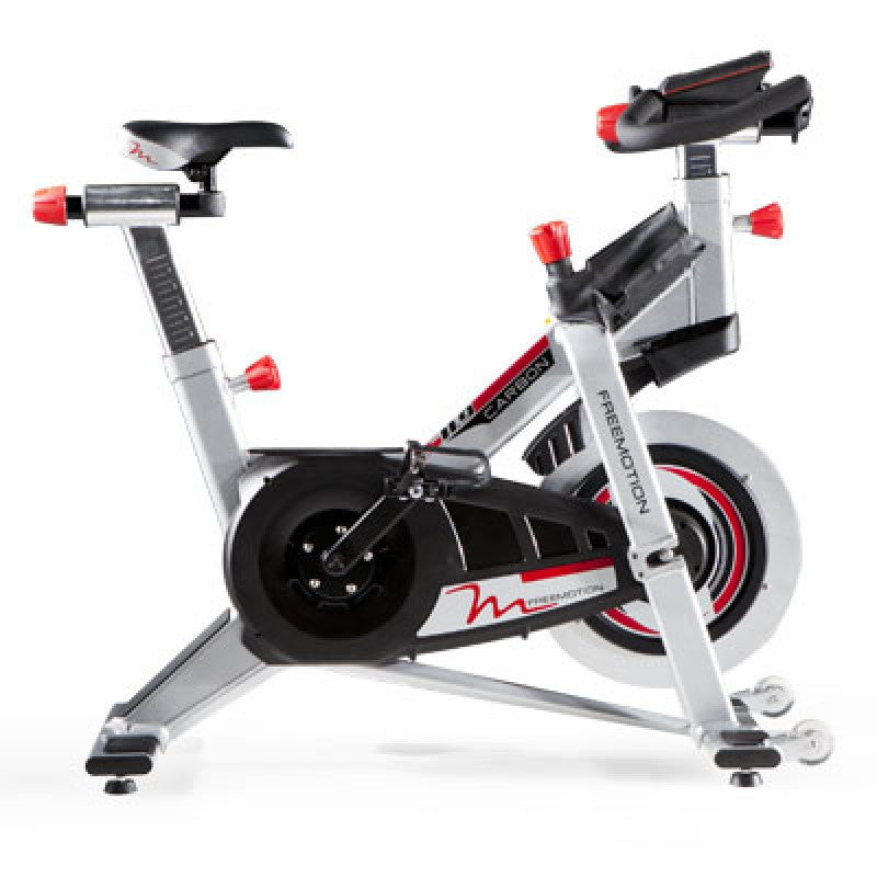 FreeMotion Carbon Drive™ System S11.9 Indoor Cycling Bike