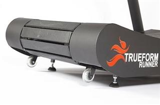 Trueform Low-Rider Non-Motorized Treadmill