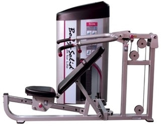 New 2021 Body-Solid Series II Multi Press