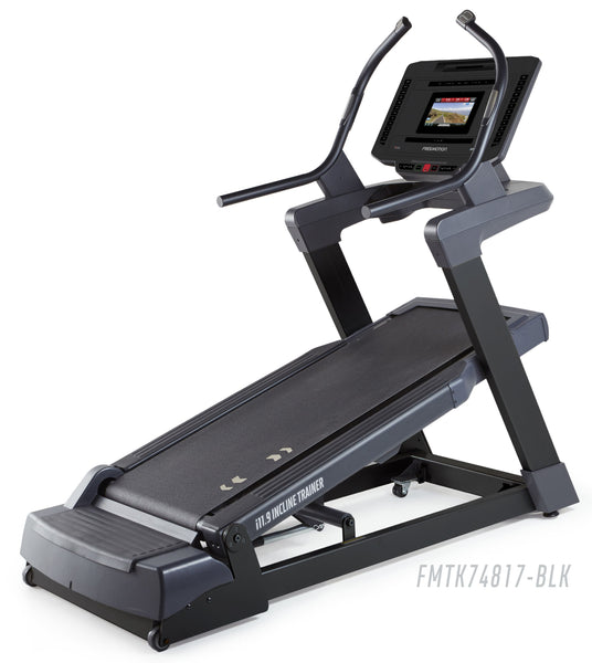 Freemotion Incline Trainer Comparison Review: FreeMotion I11.9 Incline Trainer FMTK74817