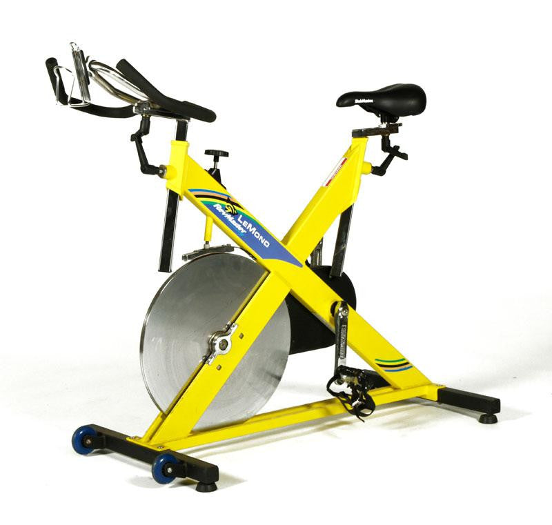 Lemond RevMaster Classic Indoor Cycle