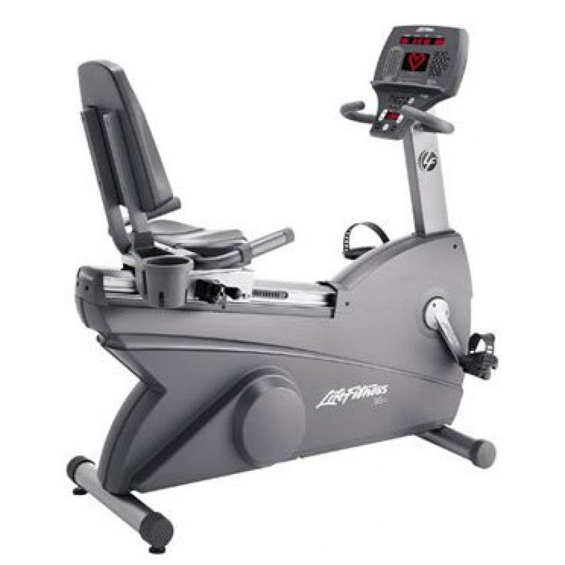 LifeFitness 95Ri Recumbent Bike