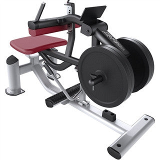 Life Fitness Signature P/L Seated Calf Raise