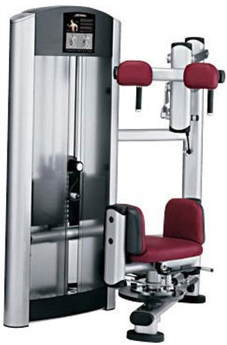 Life Fitness Signature Series Torso Rotation