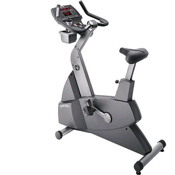 Life Fitness 95Ci Upright Bike