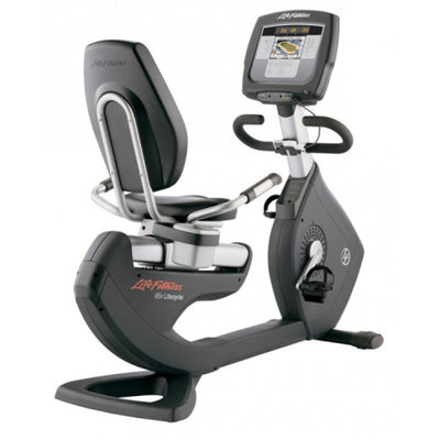 LifeFitness 95R Inspire Recumbent Bike