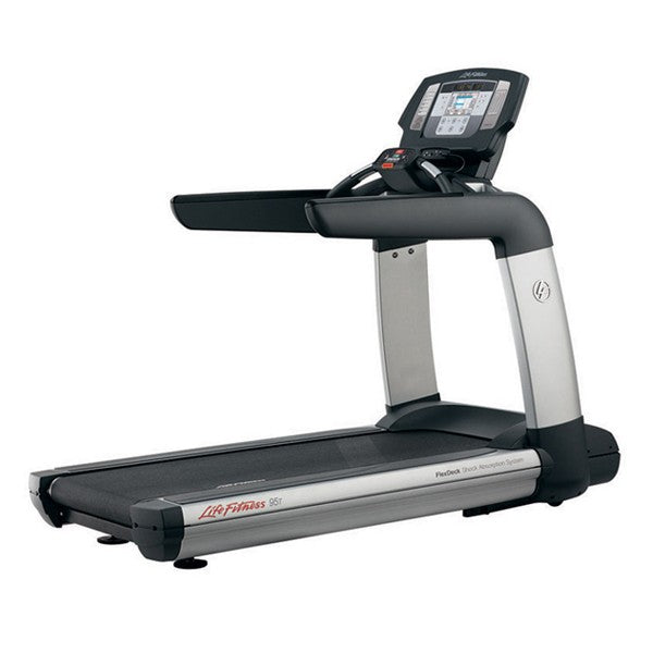 LifeFitness 95T Inspire Treadmill