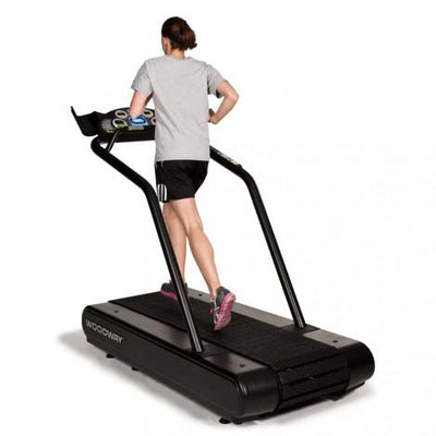 WoodWay Mercury S Treadmill