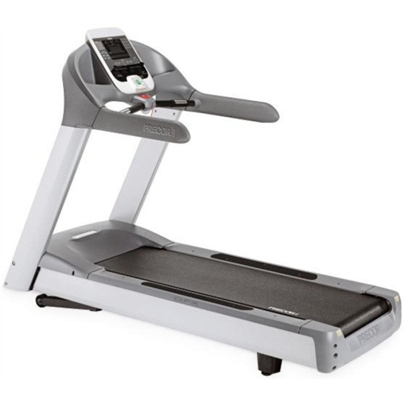 Precor 966i Experience Series Treadmill