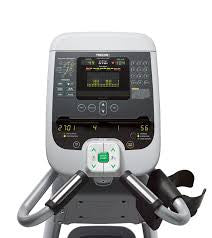 Precor EFX 576i Crosstrainer Elliptical Experience Series