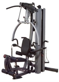 New 2020 Body-Solid Fusion 600 Personal Trainer