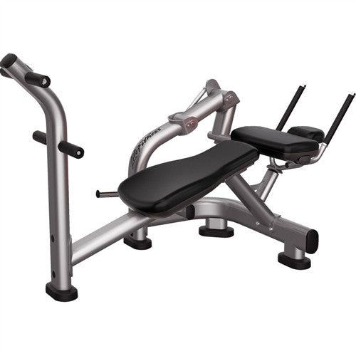 Life Fitness Signature Series Ab Crunch Bench