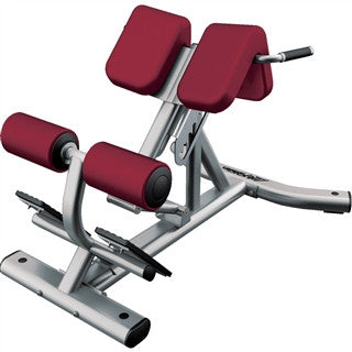 Life Fitness Signature Series Back Extension Sbe