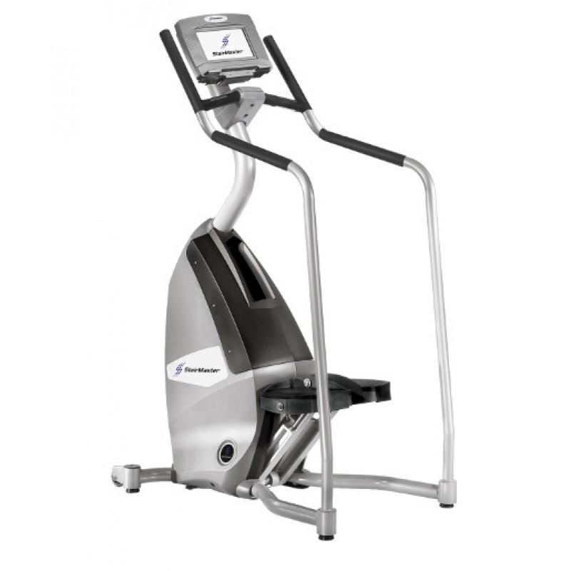 "StairMaster SC5 with TS-1 10"" Touch Screen"
