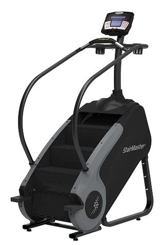 Stairmaster Gauntlet Stepmill w/ LCD D1 Console