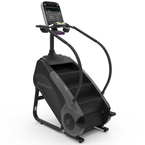 New 2019 StairMaster 8 Series Gauntlet LCD Screen