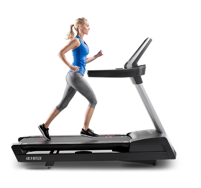 FreeMotion t10.9 Reflex Treadmill - New 2020