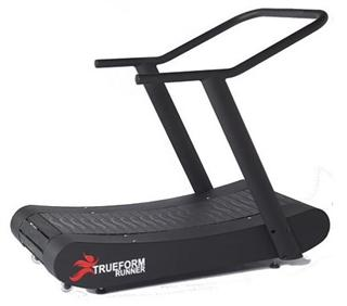 Trueform Enduro Non-Motorized Treadmill