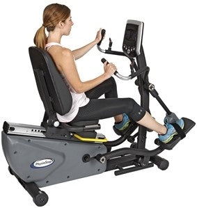 New 2020 HCI PhysioStep HXT Recumbent Stepper