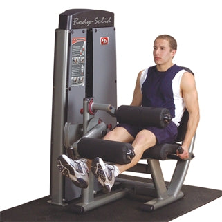 New 2020 Body-Solid Pro Dual Leg Extension & Curl Machine