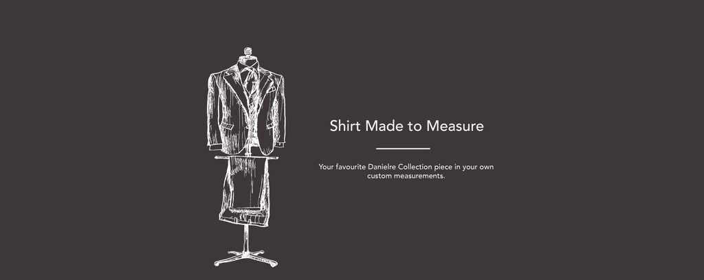 Shirt Made to Measure