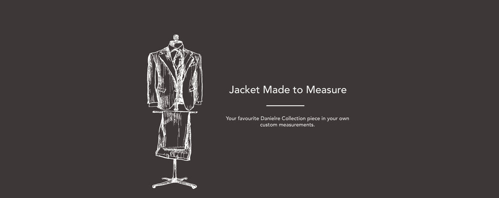 Jacket Made to Measure