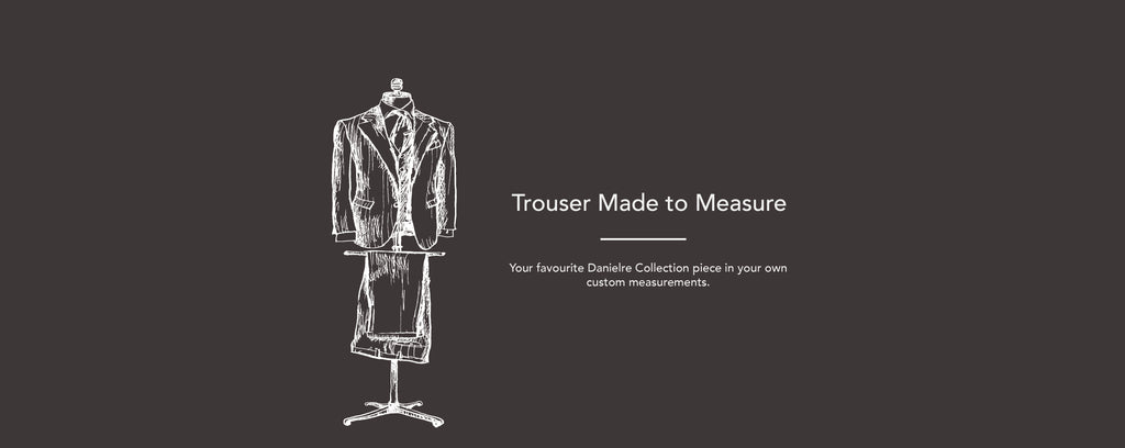Trouser Made to Measure