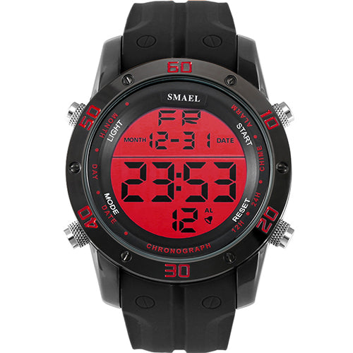 Mens Sports Watches Dive 50m